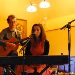 Agnes Milewski live 2015
