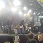 Arch Enemy Live in Wiesen beim 2DAW 2015Arch Enemy Live in Wiesen beim 2DAW 2015Arch Enemy Live in Wiesen beim 2DAW 2015