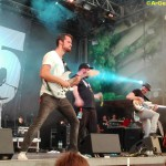 NA15 Live in Wiesen beim 2 Days A Week 2015