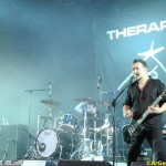 Therapy? Live in Wiesen beim 2DAW 2015