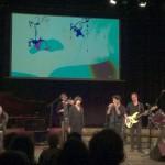 Buben im Pelz und Monsterheart im Radiokulturhaus