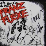 Franz Fuexe CD Nihilismus