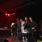 Wunderland live beim ParisVienne-Festival 2015