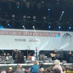 Christoph und Lollo Live am Heldenplatz @ Voices for Refugees