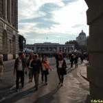 Voices for Refugees - Heldenplatz