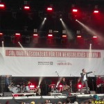 Kreisky live am Heldenplatz @ Voices for Refugees