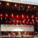 Seiler & Speer live am Heldenplatz @ Voices for Refugees