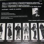 Madcaps - LP made in austria 1973 Fesches Madl, fesche Buam