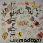 Madcaps - LP Nachtfalter 1987