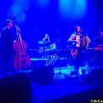 Garish Live @ Festspielhaus St. Pölten