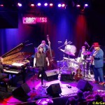 Solveig Slettahjell, Knut Reiersrud, In The Country Live @ Porgy&Bess