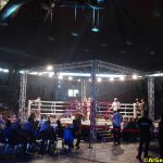 Heroes Fight Night Vienna