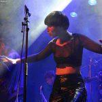 Sid Idiopath - Yokocola live 2016 Haarlem, Patronaat