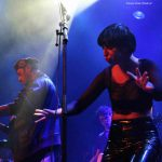 Yokocola live 2016 Haarlem, Patronaat