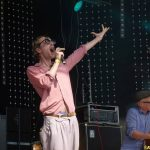 Voodoo Jürgens und die Ansa Panier live Donauinsel 2016