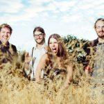 Kidcat Lo-fi Band