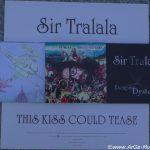 Sir Tralala Cd's und Platte